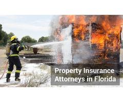 Property Insurance Attorneys Florida