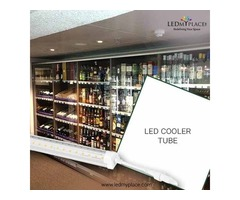 Buy Best Quality 6ft LED Cooler Tubes for Your Refrigerator