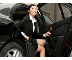 Book Affordable Limo Taxi Service