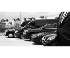 Welcome to Black Car Sedan Service in Naples | Naples Limousine