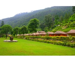 Best offer on Resort/hotel in Uttarkashi