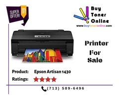 Buy Epson Toner and Cartridges  For line Store