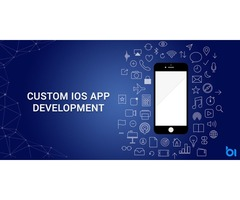 Custom iOS App Development Services (Binary Informatics)
