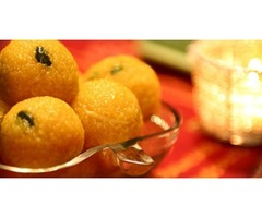 Indian Sweets NYC