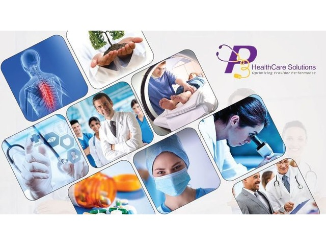 P3Care's Credentialing Services – A road to Success! | free-classifieds-usa.com
