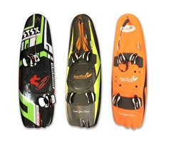 Motorized Surfboards | Electronic Fuel Injection System