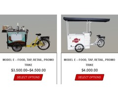 How To FInd The Latest Trending Food Bike Business