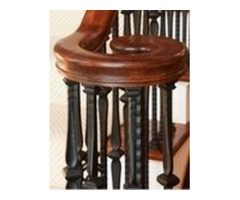 Do you want to buy the top quality metal balusters for your staircase?