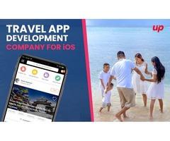 Travel Mobile Application Development Company in Florida, USA