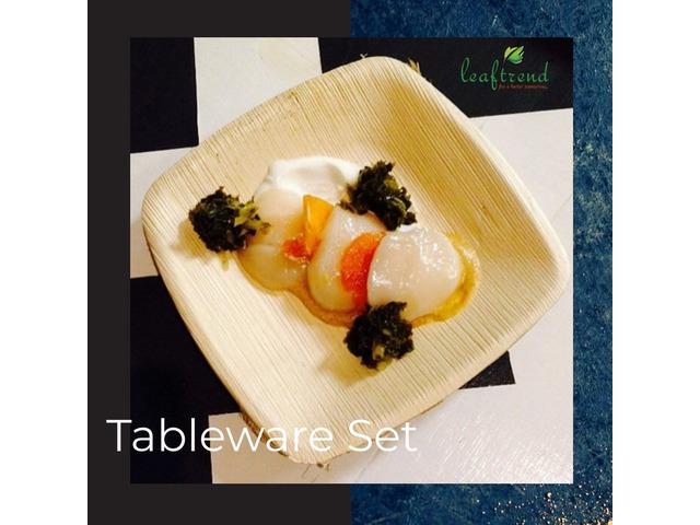 Elegant Tableware Set | free-classifieds-usa.com