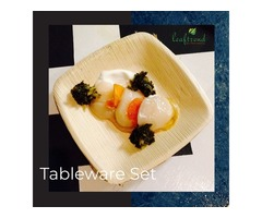 Elegant Tableware Set