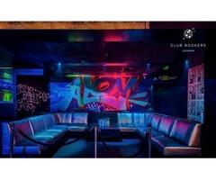 The best hip hop clubs in Los Angeles & Las Vegas