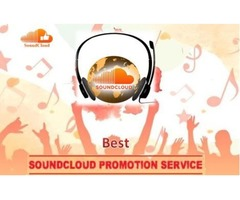 Can I Buy Best SoundCloud Promotion Services?