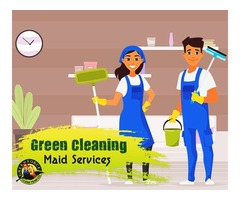 Make way for a cleaner home with the best cleaning services