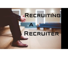 How To  Recruiting A Recruiter?