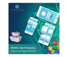 Best Mobile App Development & Digital Marketing Company in the USA