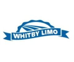 Whitby Wedding Limo