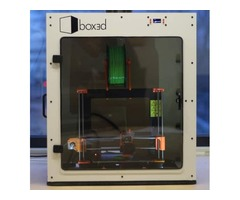 Box 3d Printers
