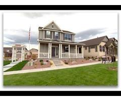 Classic Homes Indigo Ranch