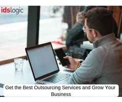 Get the Best Outsourcing Services and Grow Your Business