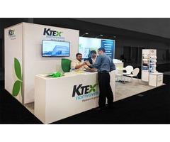 Trade Show Booth Rental in Las Vegas