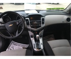 Used Car for Sale 2014 Chevrolet Cruze - CC Autoplex | free-classifieds-usa.com