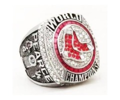 Best Boston Red Sox World Series Rings (2018)