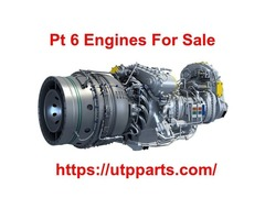 Top Quality Turbine engine for sale