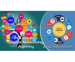 Digital Marketing Agency India | Imperialsit.com