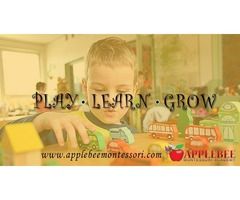 Best Preschools in McKinney
