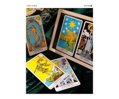 Psychic colima and cards readings