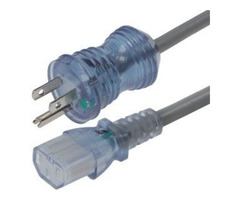 Buy quality Hospital Grade Power Cord