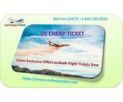 Get smart deals on Saint Louis flights