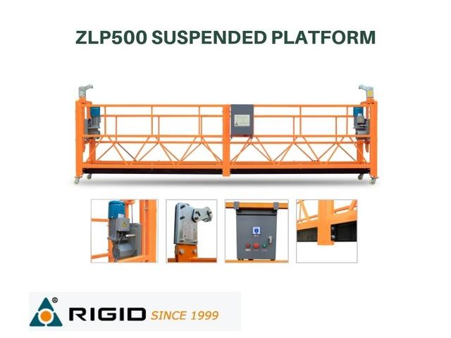 Aerial Work Platform | Hanging Scaffold Systems | Temporary Cradles | Hanging Gondola | free-classifieds-usa.com