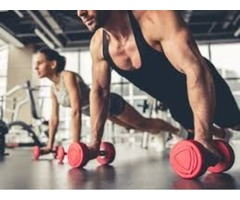 Gyms Near Allentown PA | Forward Thinking Fitness