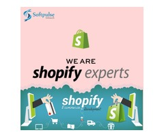 Get high-quality Shopify development service | Shopify Experts