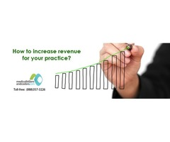 Increase revenue for your practice