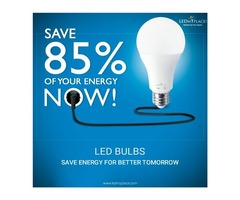 Discount is Running Out- Buy A19 Bulbs Now