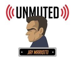 Jay Mariotti Sportscaster