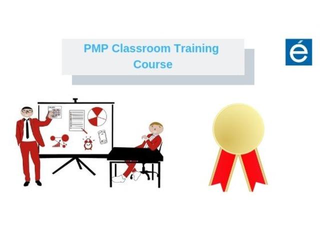 PMP Classroom Training Course | free-classifieds-usa.com