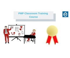 PMP Classroom Training Course