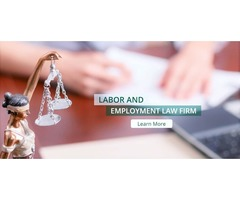Best labor law attorney in Southern California - Paul Suh