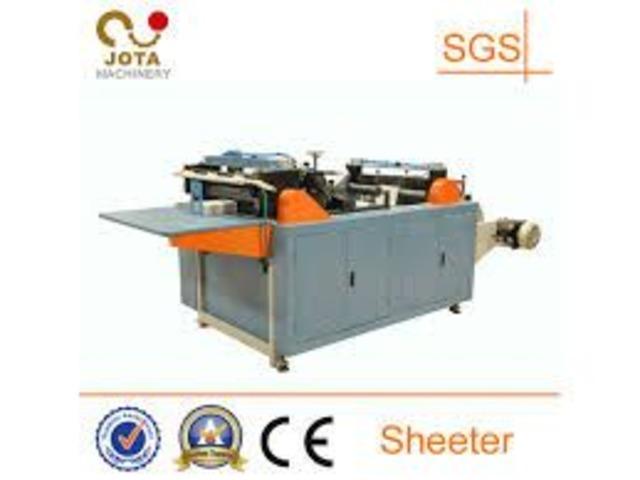 POS Paper Cash Register Paper Slitter Paper Slitting Rewinding Machine – Shanghai | free-classifieds-usa.com