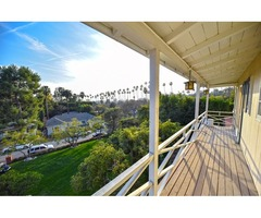 5811 VALLEY OAK DR. LOS ANGELES, CA 90068