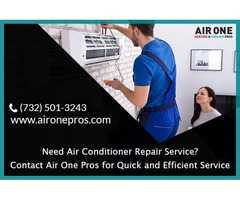Contact Air Conditioner Repair NJ