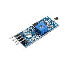 4Pin Digital Thermal Thermistor Temperature Sensor Module For Arduino