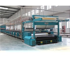 Flat Screen Printer LiCheng