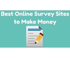 Generate Extra Cash Straight into your Paypal Account Doing Surveys