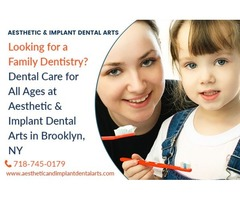 4 Reasons to Choose a Cosmetic Family Dentistry