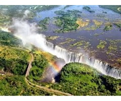 A Brief Insight into Victoria Falls Package